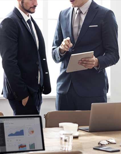 Berufshaftpflicht Versicherung Kapitalgesellschaften
