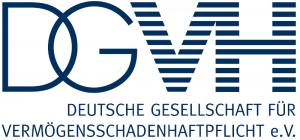 Berufshaftpflichtvergleich (Tobias Maybeck) ist Mitglied im DGVH
