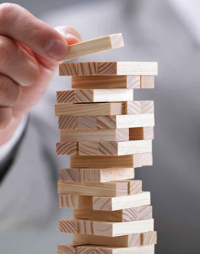 Berufshaftpflichtvergleich - Haftungsrisiko Rechtsanwalt